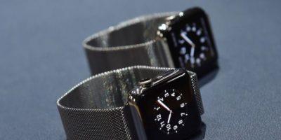 1) Ver el reloj y configurar alarmas. Foto:Getty Images