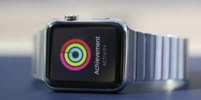 Aunque la sincronización con el iPhone es fundamental, también pueden hacer muchas actividades sin conectarse. Foto:Getty Images