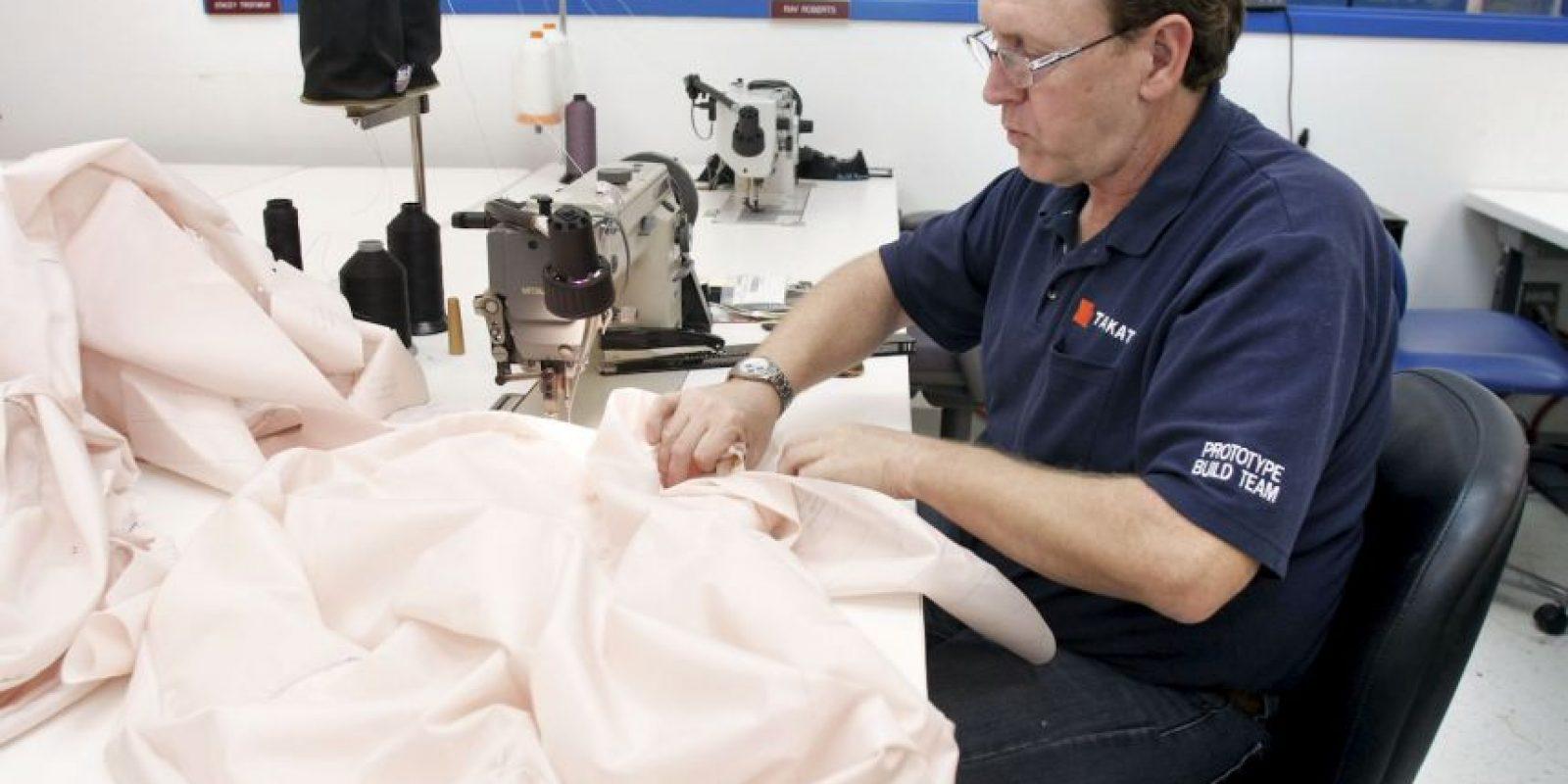 Entre lo que se denunciaba, es que las bolsas podían explotar una vez activadas y que se podrían arrojar piezas metálicas. Foto:Getty Images