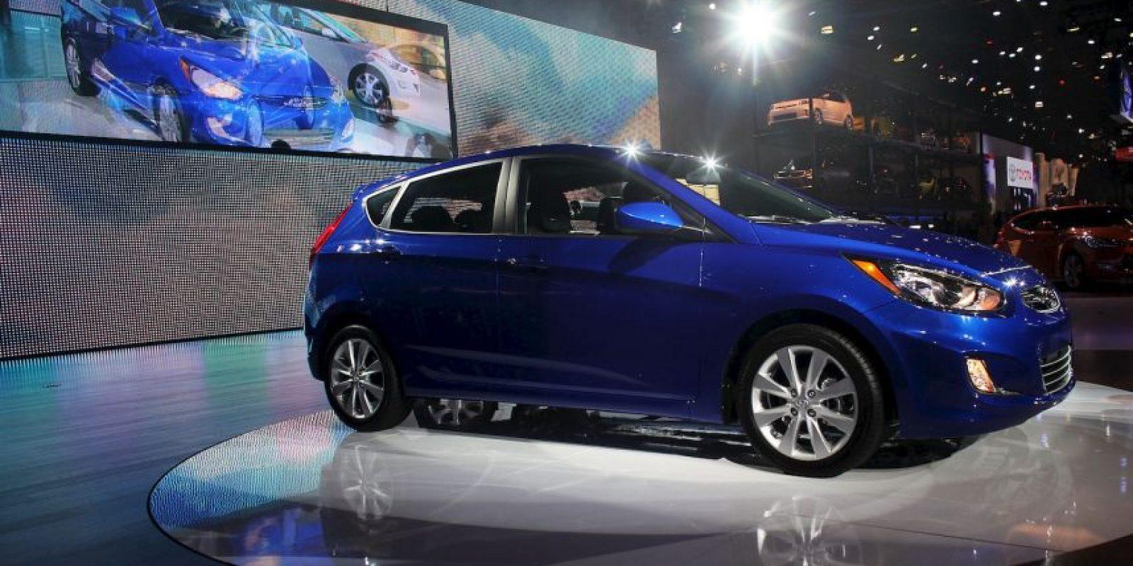 Los vehículos propiedad de la automotriz de Corea del Sur gastaban más gasolina de la que indicaban, esto según el escándalo dado a conocer en 2012 Foto:Getty Images