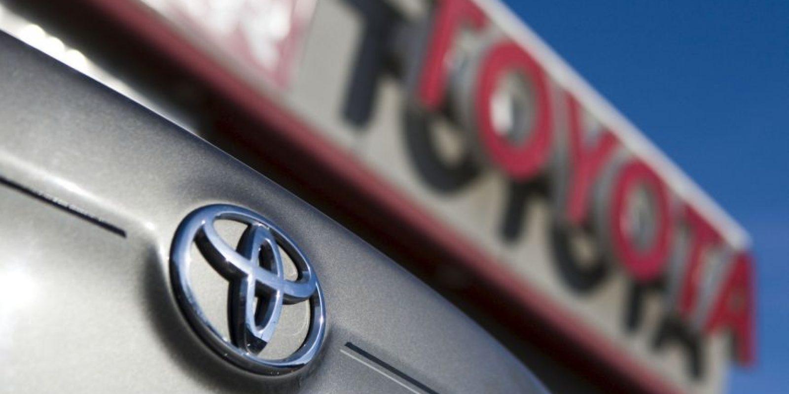 Toyota terminó pagando mil 200 millones de euros como compensación, Foto:Getty Images
