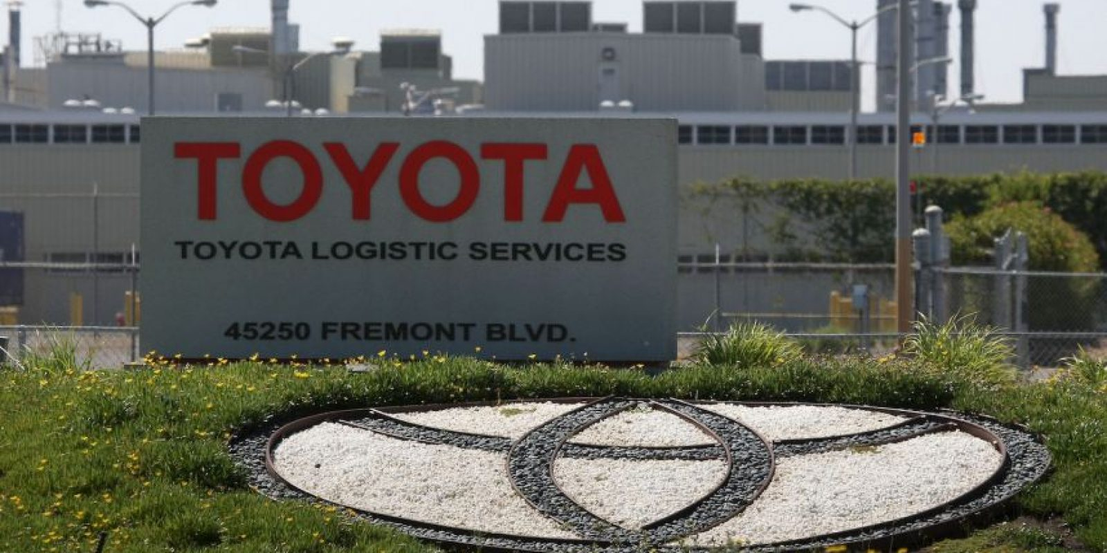 1. Toyota Foto: Getty Images