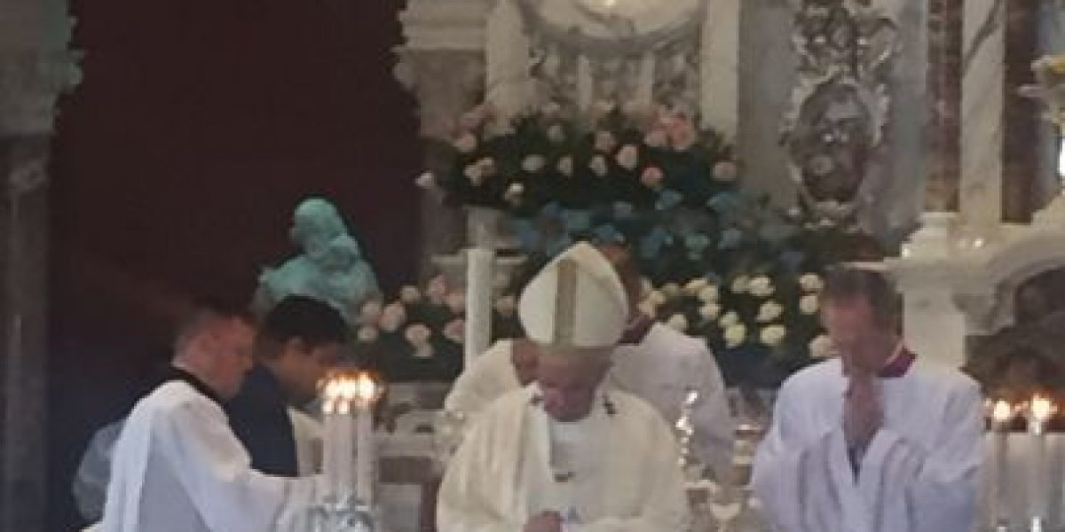 Papa: Desde las periferias cubanas hasta Washington
