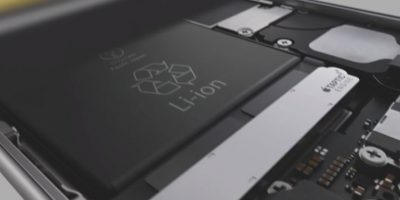 Tapic Engine Foto:Apple