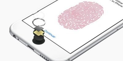 Touch ID Foto:Apple