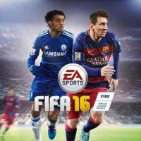 Por primera vez, EA Sports abrió la votación al público para elegir a los personajes que acompañarían a Messi en la portada del juego Foto:EA Sports