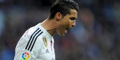 """Benítez aseguró que Cristiano es el único jugador """"indiscutible"""" en su equipo… Foto:Getty Images"""