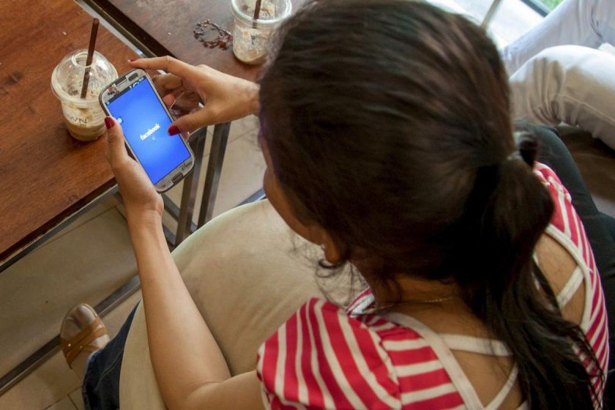 6.- Cuidado con los datos personales Foto:Getty Images