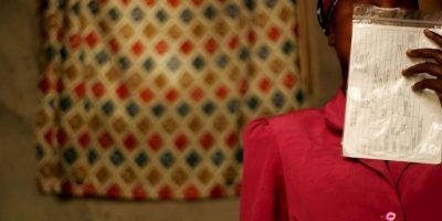 2. Se calcula que más de 30 millones de niñas menores de 15 años están en peligro de ser sometidas a la mutilación genital femenina. Foto:Getty Images
