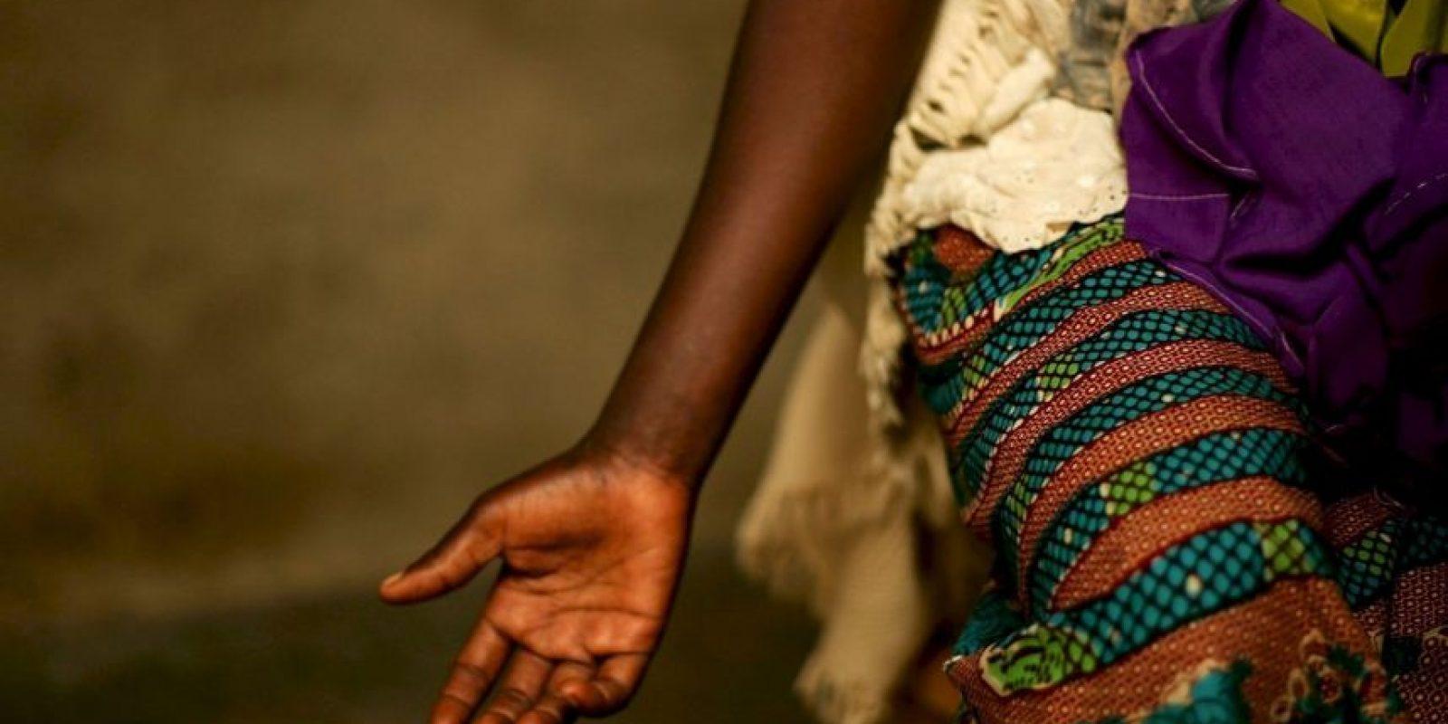 6. Las consecuencias de la violencia de género perduran generaciones. Foto:Getty Images