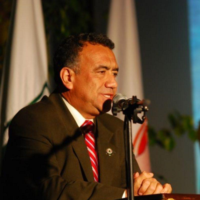 Jaime Martínez, de Líder Foto:Publinews