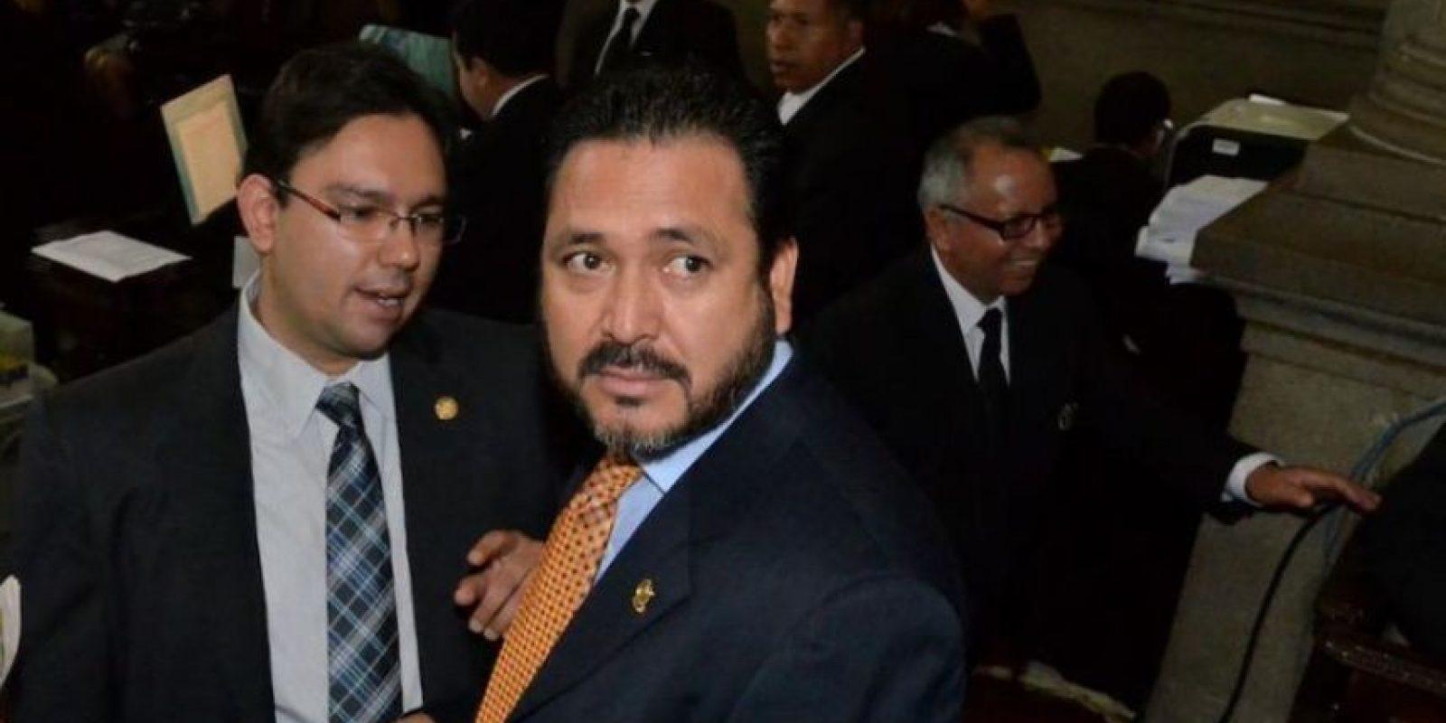 Gudy Rivera, del PP Foto:Publinews