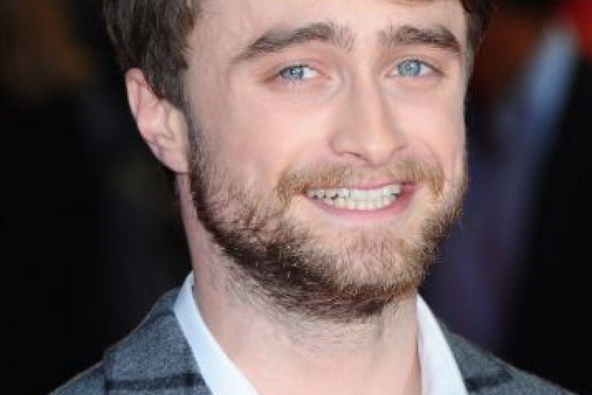 Con algunos milímetros extra de barba Foto:Getty Images