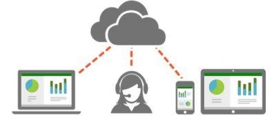 Mejora la accesibilidad desde la nube. Foto:Microsoft