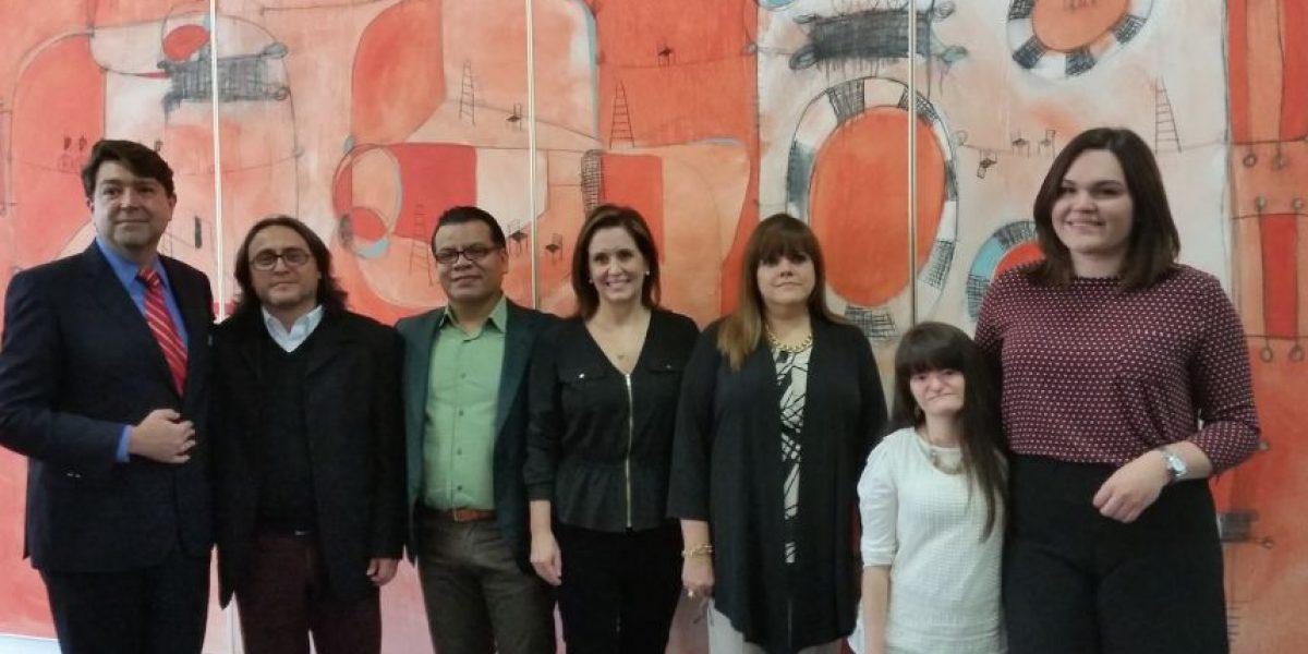 Fundación Rozas-Botrán y la Universidad del Istmo se unen por una vida educativa rodeada de cultura