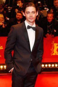 """El actor interpretará en """"The Walking Dead"""" a """"Paul Monroe"""". Foto:Getty Images"""