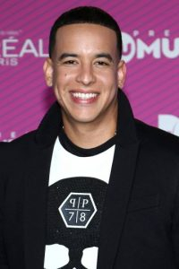 Daddy Yankee Foto:Getty Images