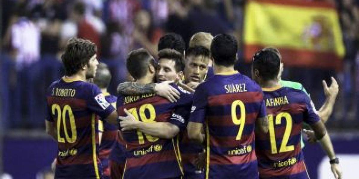 Con el valor de Messi se compran todos los equipos del Mundial de Clubes