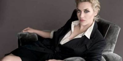 FOTOS. Kate Winslet luce su figura en bikini y defiende sus estrías