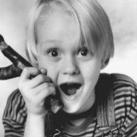 """Interpretó al travieso """"Daniel"""", un niño que siempre molestaba a su vecino accidentalmente. Foto:IMDB"""