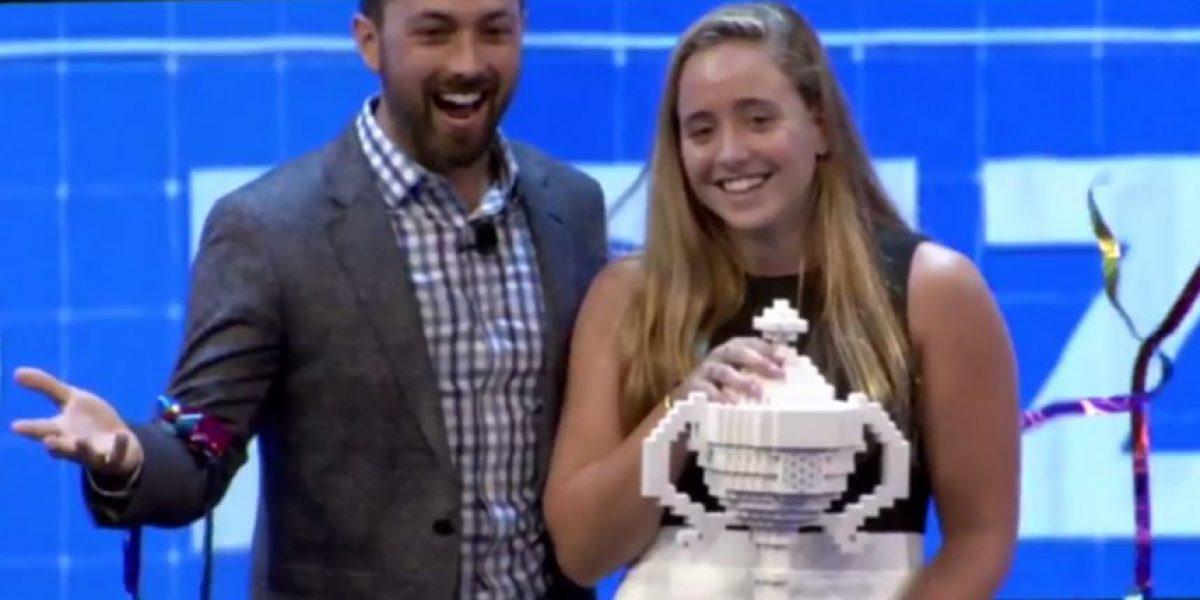 Google premia a joven de 16 años por este avance contra el Ébola