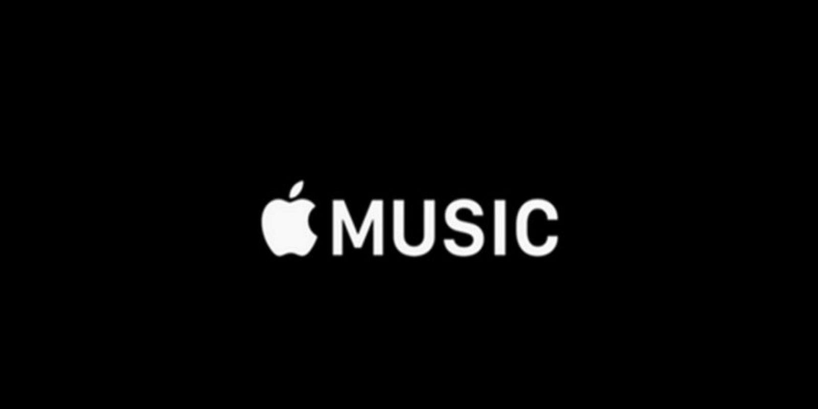 1) Periodo de prueba de tres meses gratis Foto:Apple