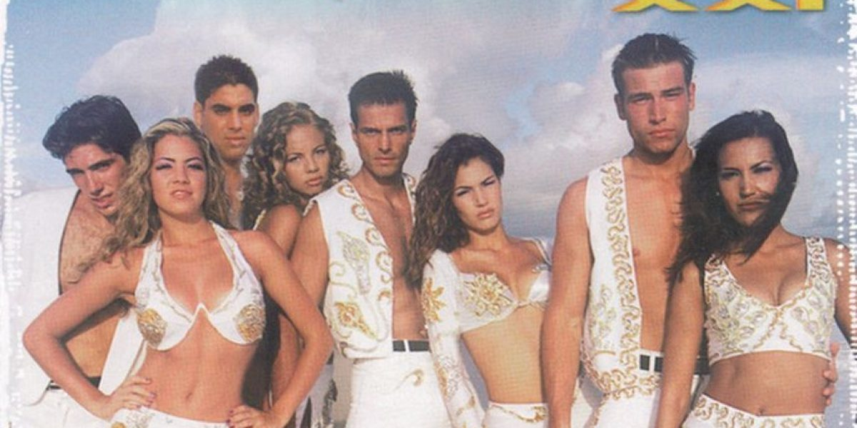 Actores latinos que comenzaron en grupos musicales y tal vez no lo sabían