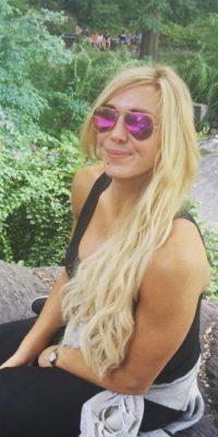 Tiene 28 años Foto:Vía instagram.com/charlottewwe/