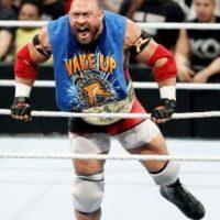 Reyback llegó a Night of Champions como el campeón Intercontinental Foto:WWE.com