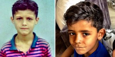 Con esta foto, Cristiano Ronaldo demuestra que él y su hijo son idénticos. Foto:Vía instagram.com/Cristiano