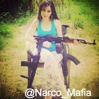 Foto:Instagram.com/explore/tags/narco/