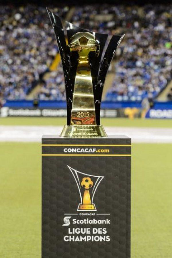 Concacaf (Norte, Centroamérica y el Caribe) Foto:Getty Images