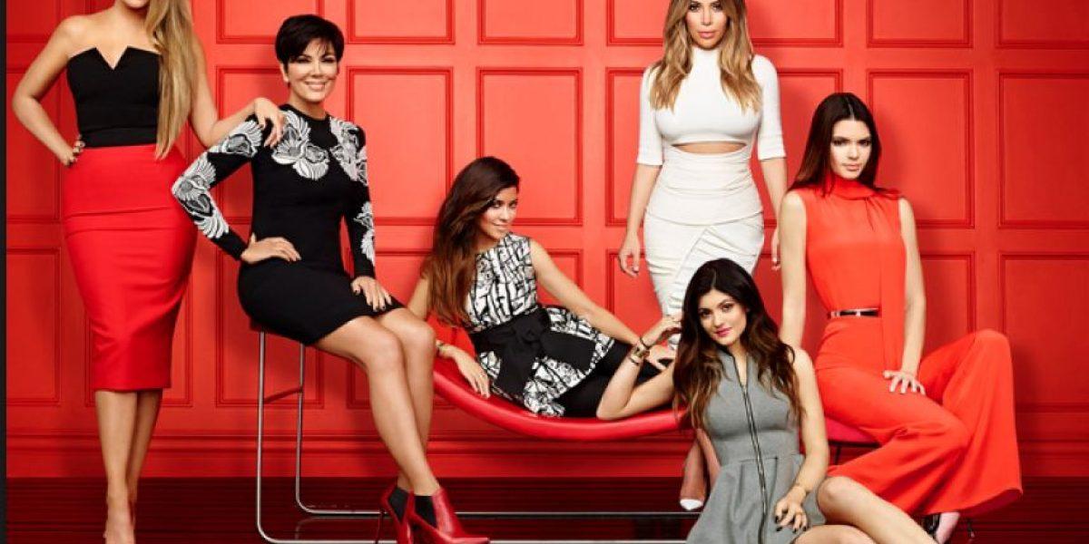 ¿Te desagrada la familia Kardashian? Con esta aplicación puedes bloquearlas