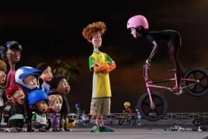 Foto: Sony Pictures Animation / Revsa