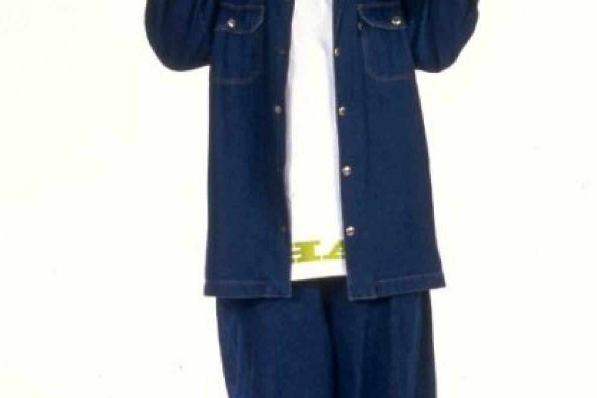 """El actor interpretó a """"Kenan Rockmore"""", un joven estudiante que trabaja por las tardes en una tienda de víveres. Foto:IMDB"""