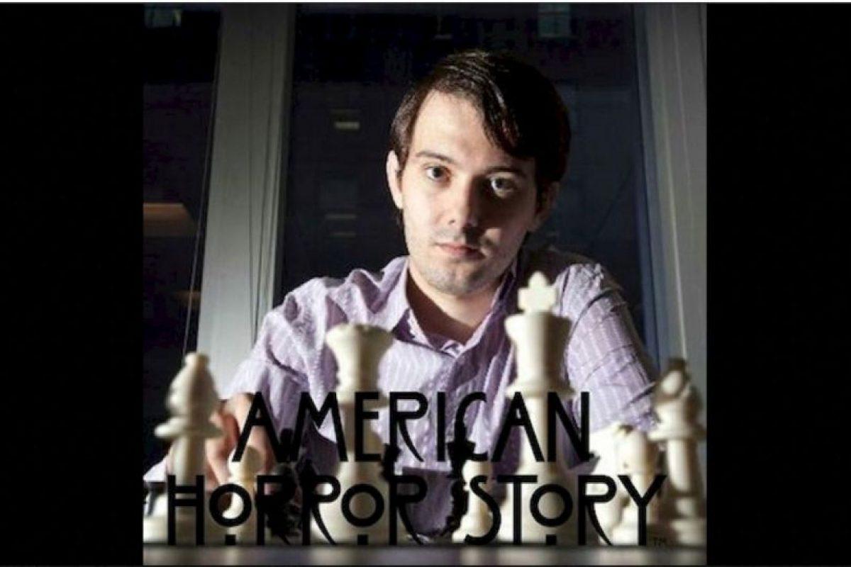 """Historia Americana de Horror"" Foto:Instagram.com – Archivo"