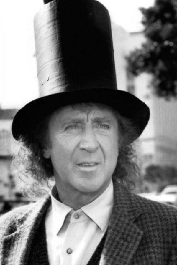 "También protagonizó las series ""Something Wilder"" y ""The Lady in Question"". Foto:IMDB"
