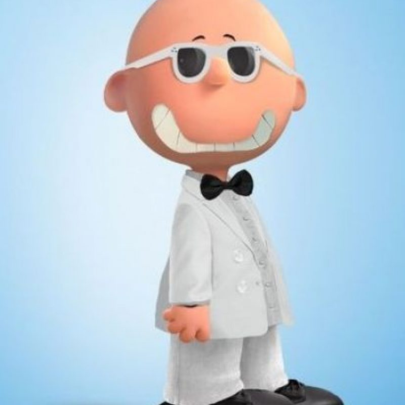 Pitbull Foto:peanutizeme.com
