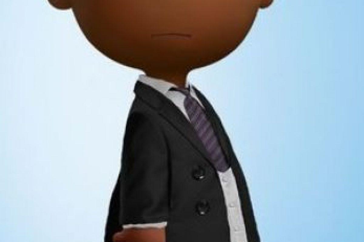 Idris Elba Foto:peanutizeme.com