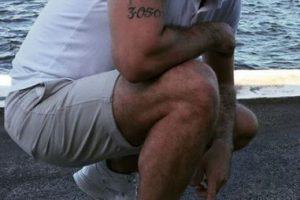 Pitbull Foto:Instagram/pitbull