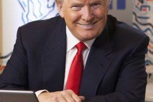 Donald Trump Foto:Instagram/realdonaldtrump