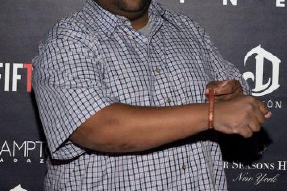 "En 2003 se unió al elenco de ""Saturday Night Live"" Foto:Getty Images"