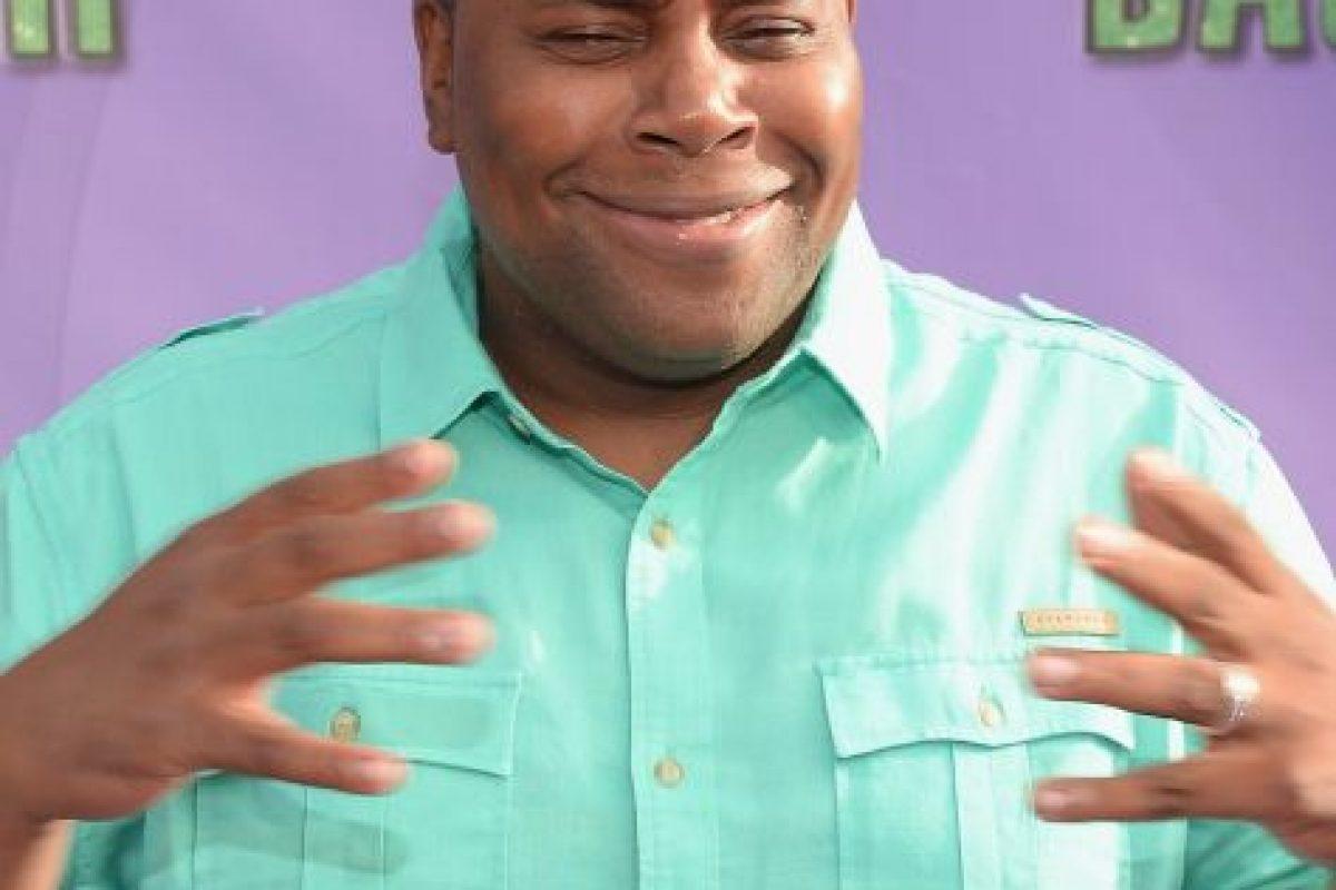 """Luego de la serie, prestó su voz en producciones animadas como """"Clifford the Big Red Dog"""" y """"Rugrats: Aventuras en pañales"""". Foto:Getty Images"""