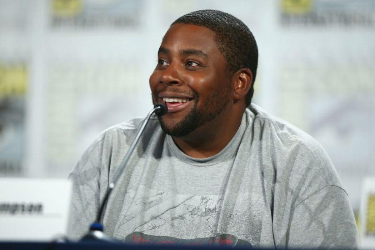 Ahora el actor tiene 37 años. Foto:Getty Images
