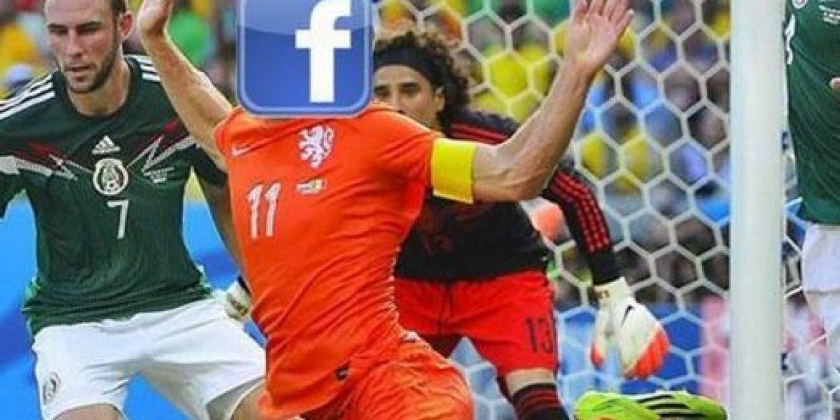 Fotos: Las burlas en redes sociales por la caída de Facebook