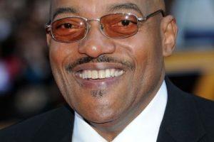 Al actor ahora tiene 67 años y es una estrella del cine de terror. Foto:Getty Images