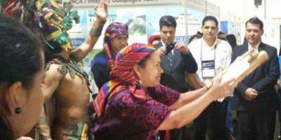 Guatemala, sede del TravelMart