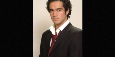 """En 2007 siguió con su personaje en la serie """"RBD: La Familia"""". Foto:Televisa"""