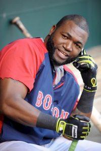 Después de graduarse de la secundaria en República Dominicana, Ortiz fue firmado por los Marineros de Seattle y jugó para un equipo de las divisiones menores, los Wisconsin Timber Rattlers. Foto:Getty Images