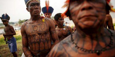Los investigadores creen que era entre nativos aunque desconocen el origen de la práctica. Foto:Getty Images